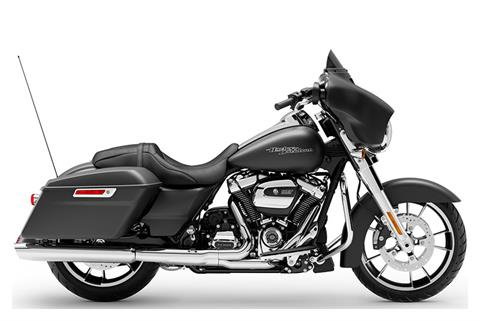 2020 Harley-Davidson Street Glide® in Wintersville, Ohio - Photo 1