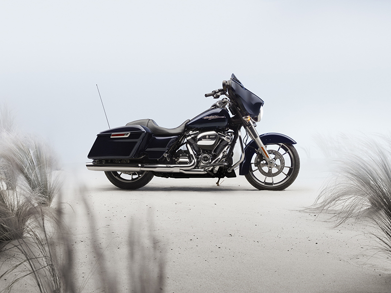 2020 Harley-Davidson Street Glide® in Jacksonville, North Carolina - Photo 7
