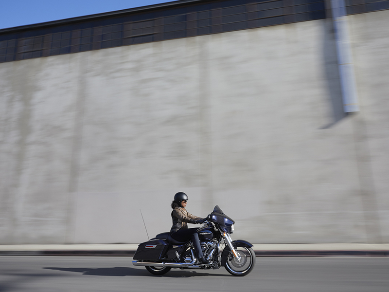 2020 Harley-Davidson Street Glide® in Green River, Wyoming