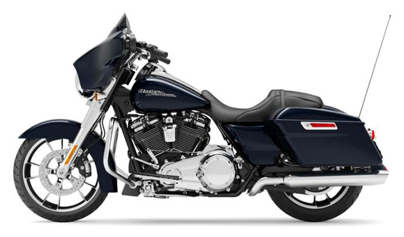 2020 Harley-Davidson Street Glide® in Cortland, Ohio - Photo 2