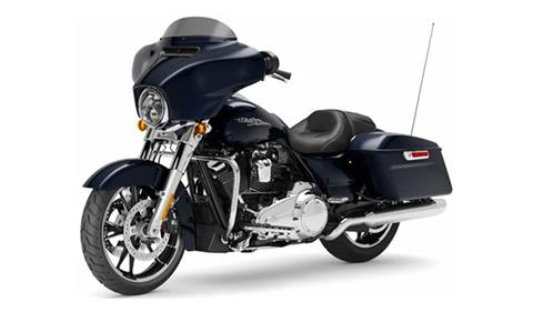 2020 Harley-Davidson Street Glide® in Valparaiso, Indiana - Photo 4
