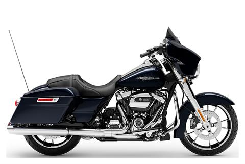 2020 Harley-Davidson Street Glide® in Mount Vernon, Illinois - Photo 1