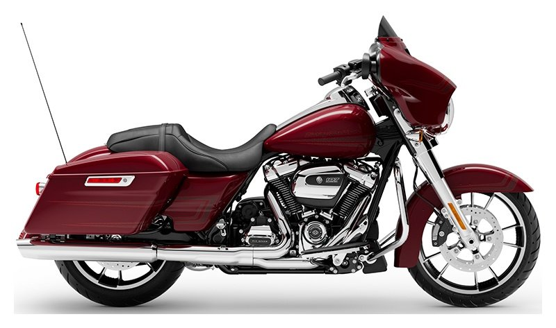 2020 Harley-Davidson Street Glide® in Portage, Michigan - Photo 1