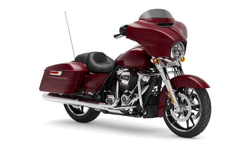 2020 Harley-Davidson Street Glide® in New York Mills, New York - Photo 3