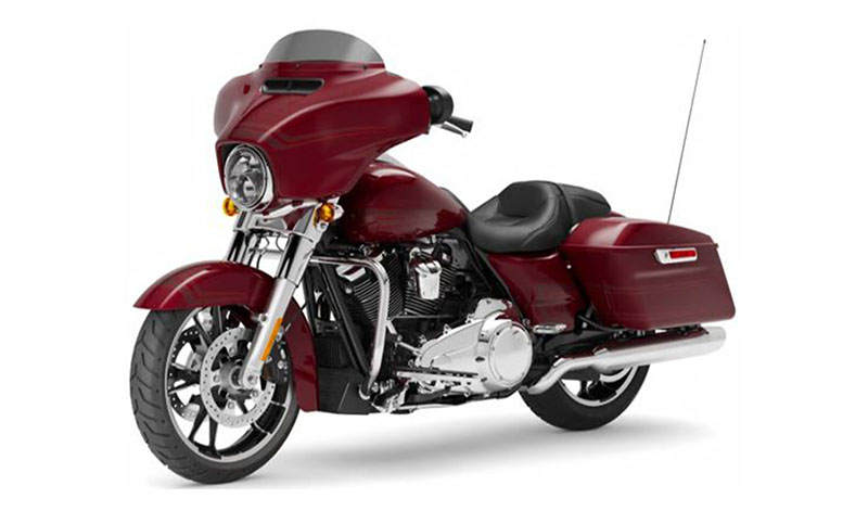 2020 Harley-Davidson Street Glide® in Forsyth, Illinois - Photo 4