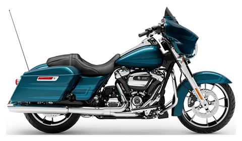 2020 Harley-Davidson Street Glide® in Clarksville, Tennessee - Photo 1