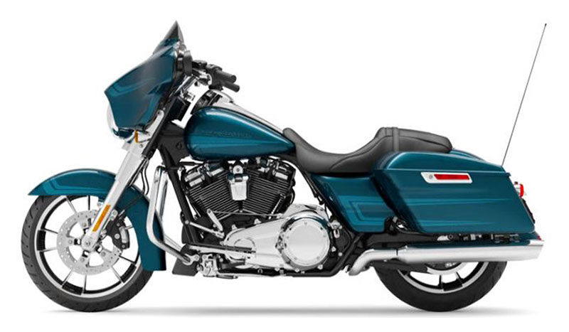2020 Harley-Davidson Street Glide® in Jacksonville, North Carolina - Photo 2