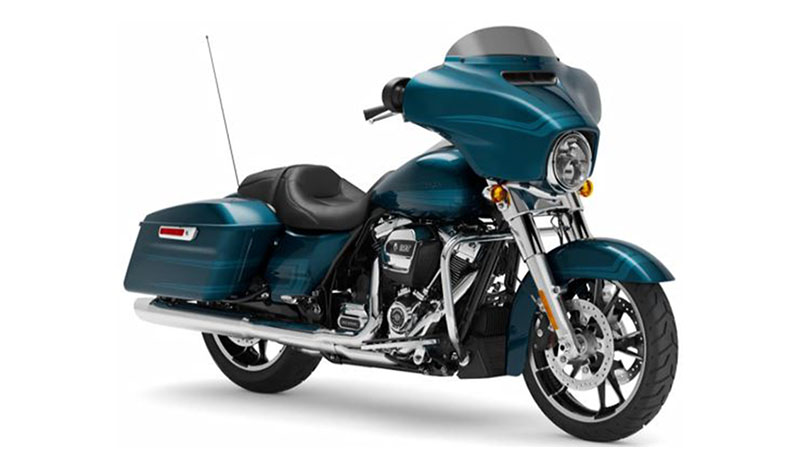 2020 Harley-Davidson Street Glide® in Clarksville, Tennessee - Photo 3