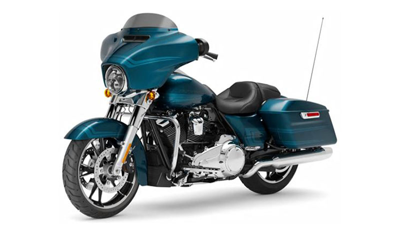 2020 Harley-Davidson Street Glide® in Jacksonville, North Carolina - Photo 4