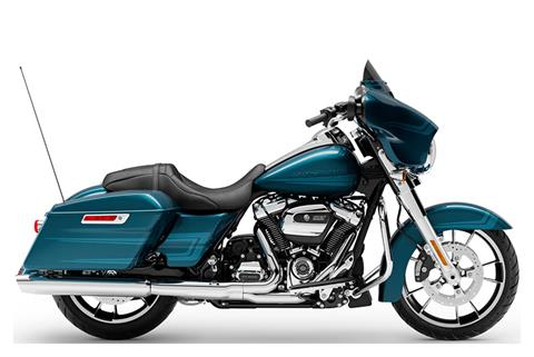 2020 Harley-Davidson Street Glide® in Pierre, South Dakota - Photo 1