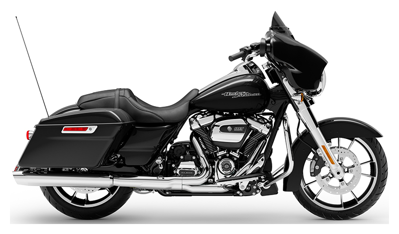 2020 Harley-Davidson Street Glide® in Alexandria, Minnesota - Photo 1