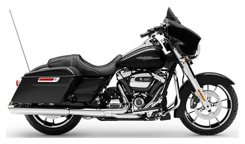 2020 Harley-Davidson Street Glide® in Johnstown, Pennsylvania - Photo 1