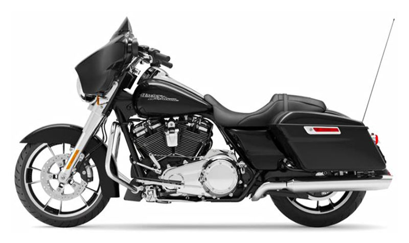 2020 Harley-Davidson Street Glide® in Augusta, Maine - Photo 2