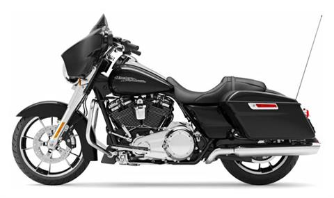 2020 Harley-Davidson Street Glide® in Johnstown, Pennsylvania - Photo 2