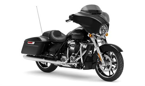 2020 Harley-Davidson Street Glide® in Wilmington, North Carolina - Photo 3