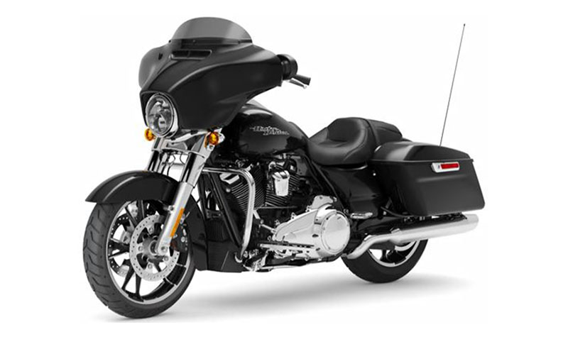 2020 Harley-Davidson Street Glide® in Green River, Wyoming - Photo 4