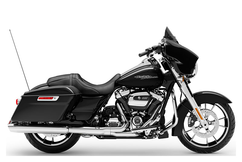 2020 Harley-Davidson Street Glide® in Loveland, Colorado - Photo 1