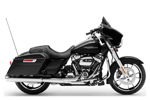 2020 Harley-Davidson Street Glide® in Davenport, Iowa - Photo 1