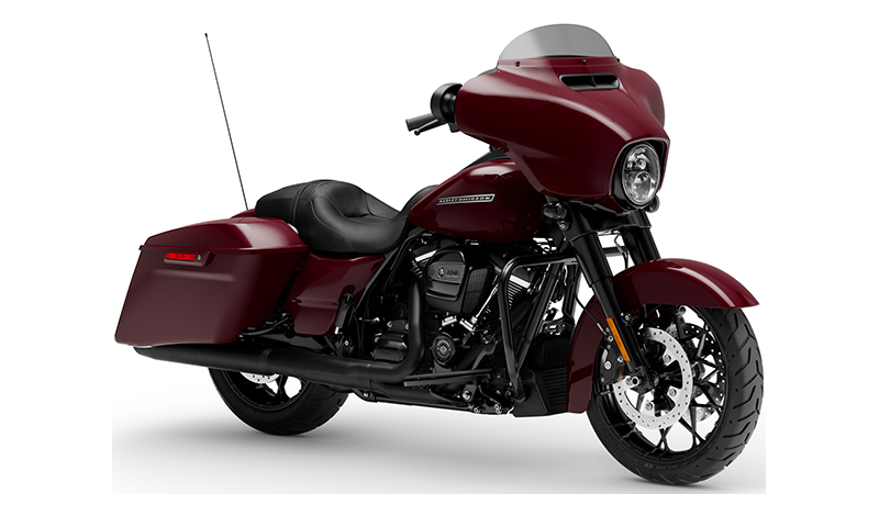 2020 Harley-Davidson Street Glide® Special in Visalia, California - Photo 3