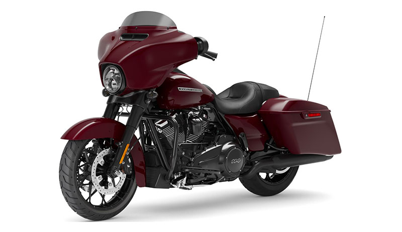 2020 Harley-Davidson Street Glide® Special in Cincinnati, Ohio - Photo 4