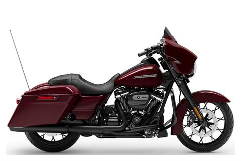 2020 Harley-Davidson Street Glide® Special in Temple, Texas - Photo 1