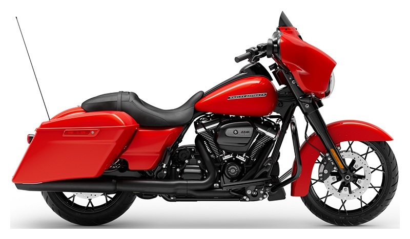 2020 Harley-Davidson Street Glide® Special in Edinburgh, Indiana - Photo 1