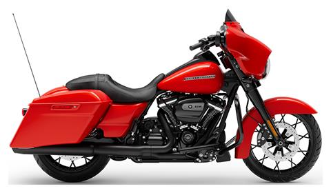 2020 Harley-Davidson Street Glide® Special in Augusta, Maine - Photo 1