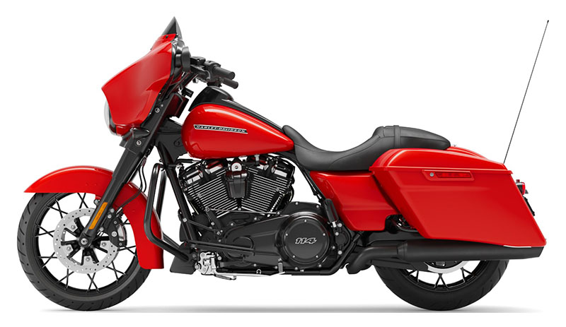 2020 Harley-Davidson Street Glide® Special in Dubuque, Iowa - Photo 2