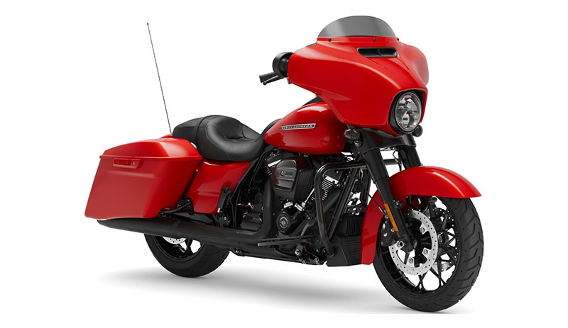 2020 Harley-Davidson Street Glide® Special in Augusta, Maine - Photo 3