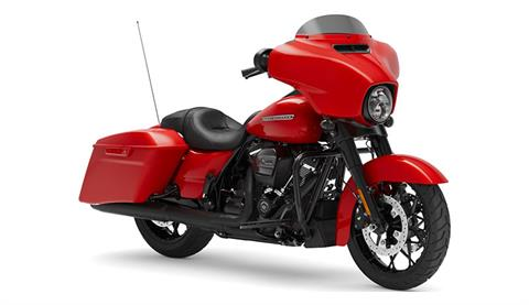 2020 Harley-Davidson Street Glide® Special in Roanoke, Virginia - Photo 3