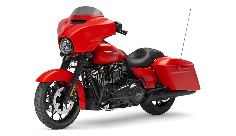 2020 Harley-Davidson Street Glide® Special in Coralville, Iowa - Photo 4