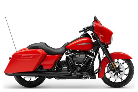 2020 Harley-Davidson Street Glide® Special in Waterloo, Iowa
