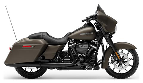 2020 Harley-Davidson Street Glide® Special in Belmont, Ohio - Photo 1