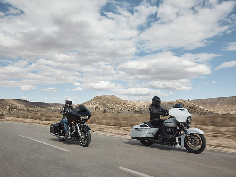 2020 Harley-Davidson Street Glide® Special in Edinburgh, Indiana - Photo 8