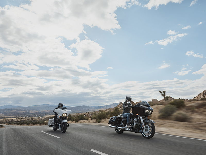 2020 Harley-Davidson Street Glide® Special in San Francisco, California - Photo 9