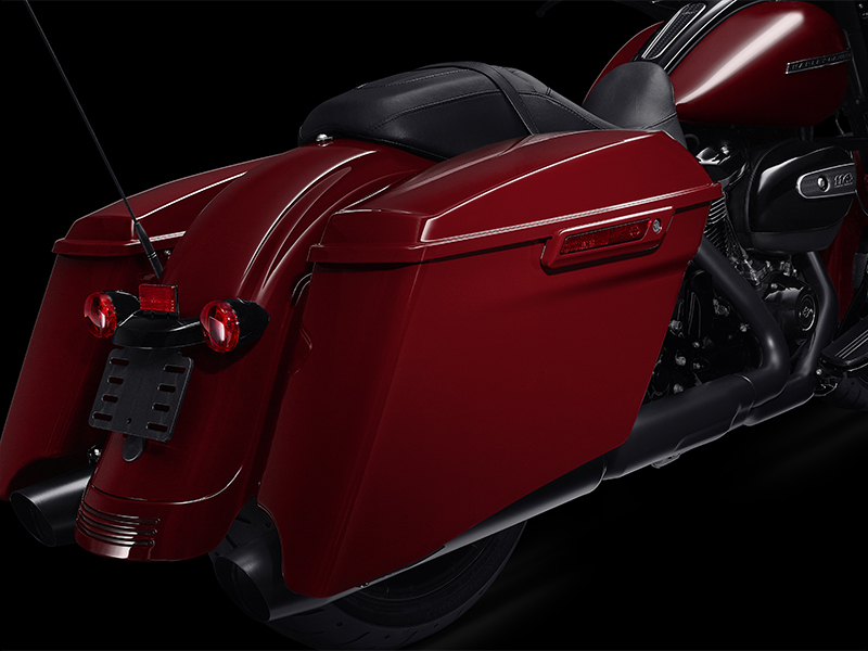 2020 Harley-Davidson Street Glide® Special in Wilmington, North Carolina
