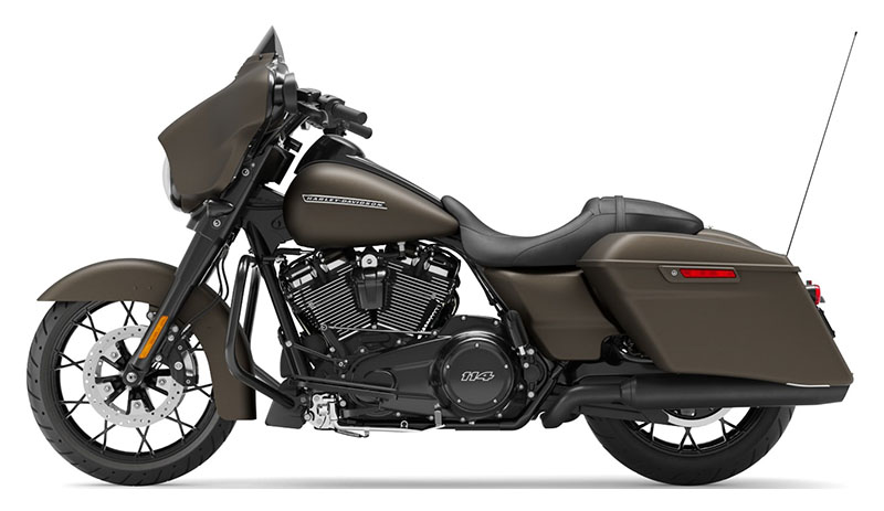 2020 Harley-Davidson Street Glide® Special in Fairbanks, Alaska - Photo 2