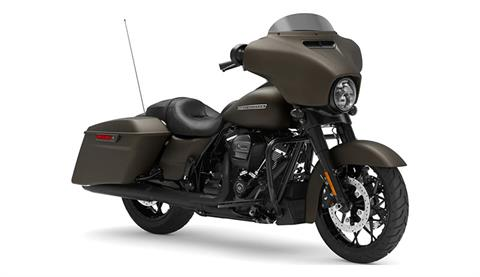 2020 Harley-Davidson Street Glide® Special in Fairbanks, Alaska - Photo 3