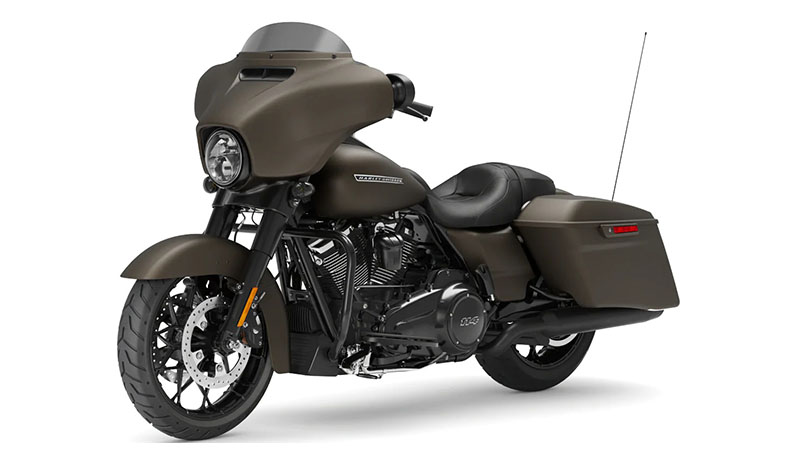 2020 Harley-Davidson Street Glide® Special in Forsyth, Illinois - Photo 4