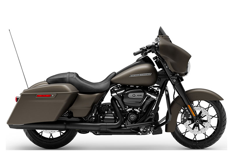 2020 Harley-Davidson Street Glide® Special in Roanoke, Virginia - Photo 1