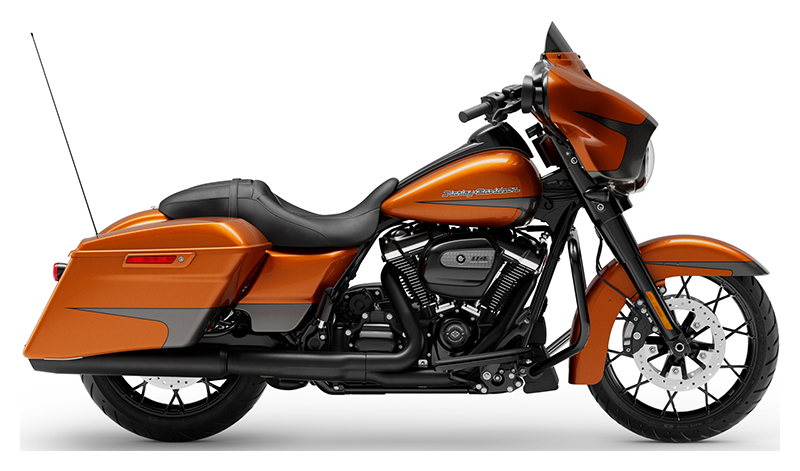 2020 Harley-Davidson Street Glide® Special in Fremont, Michigan - Photo 2