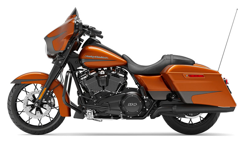 2020 Harley-Davidson Street Glide® Special in Sacramento, California - Photo 2