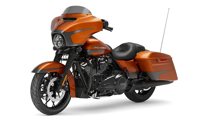 2020 Harley-Davidson Street Glide® Special in The Woodlands, Texas - Photo 4