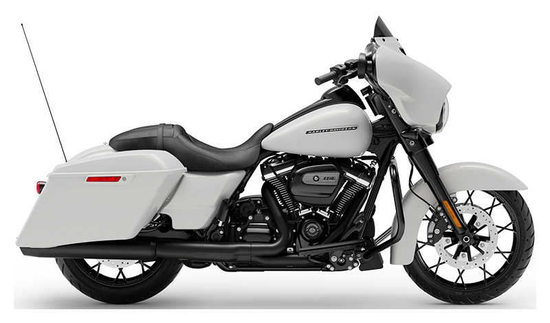 2020 Harley-Davidson Street Glide® Special in Salina, Kansas - Photo 1