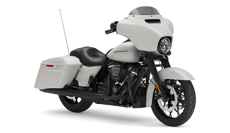 2020 Harley-Davidson Street Glide® Special in Chippewa Falls, Wisconsin - Photo 15
