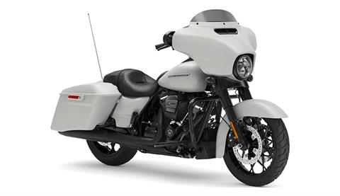 2020 Harley-Davidson Street Glide® Special in Fredericksburg, Virginia - Photo 3