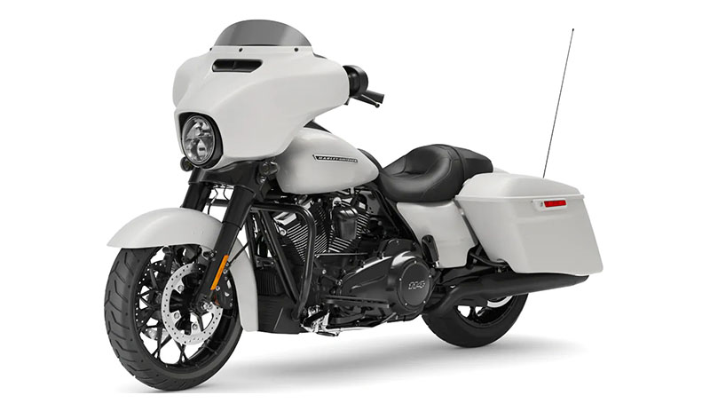 2020 Harley-Davidson Street Glide® Special in Fairbanks, Alaska - Photo 4