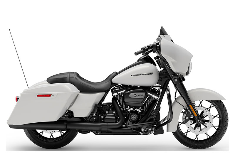 2020 Harley-Davidson Street Glide® Special in San Francisco, California - Photo 1