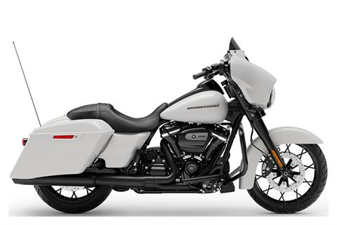 2020 Harley-Davidson Street Glide® Special in South Charleston, West Virginia - Photo 1