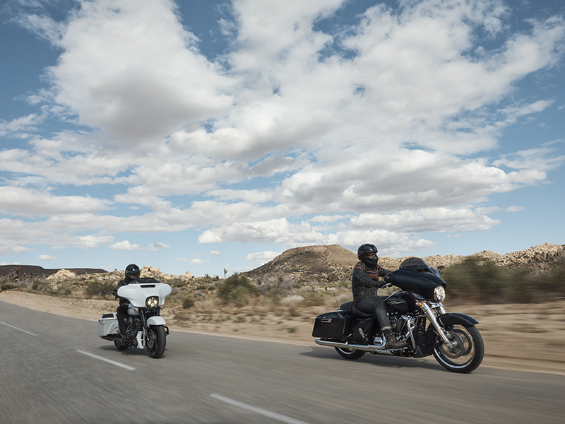 2020 Harley-Davidson Street Glide® Special in Colorado Springs, Colorado